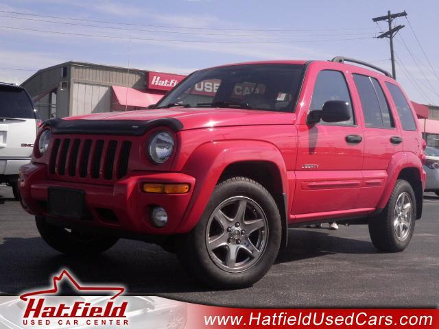Used Ace For Sale Ohio >> 2004 Jeep Liberty Standard Manual Details. Columbus, OH 43228