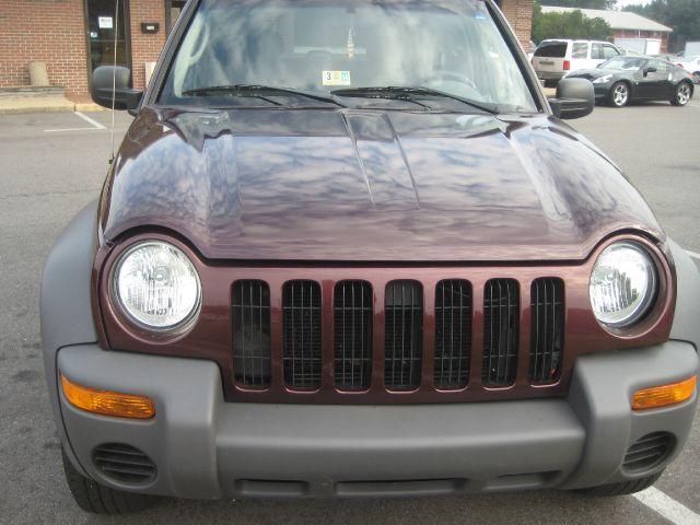 2004 jeep liberty elk conversion van details chesapeake for Liberty motors chesapeake va
