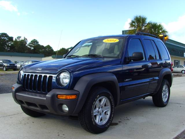 used jeep liberty sport 2004 details buy used jeep liberty sport 2004 in hardeeville sc 29927. Black Bedroom Furniture Sets. Home Design Ideas
