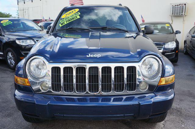 2005 Jeep Liberty I Limited