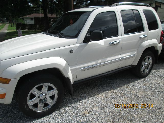 2006 Jeep Liberty Super