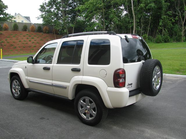 2007 Jeep Liberty Super