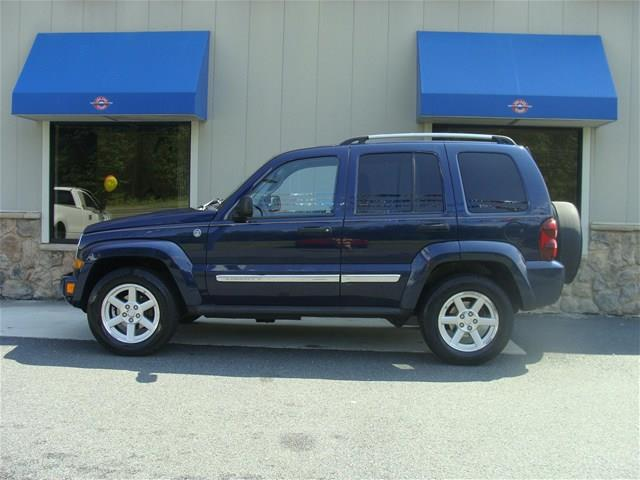 2007 jeep liberty limited edition its a jeep details salisbury md 21801. Black Bedroom Furniture Sets. Home Design Ideas