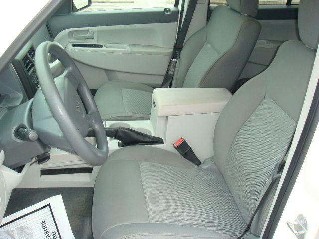 2008 Jeep Liberty Extended Cab V8 LT W/1lt