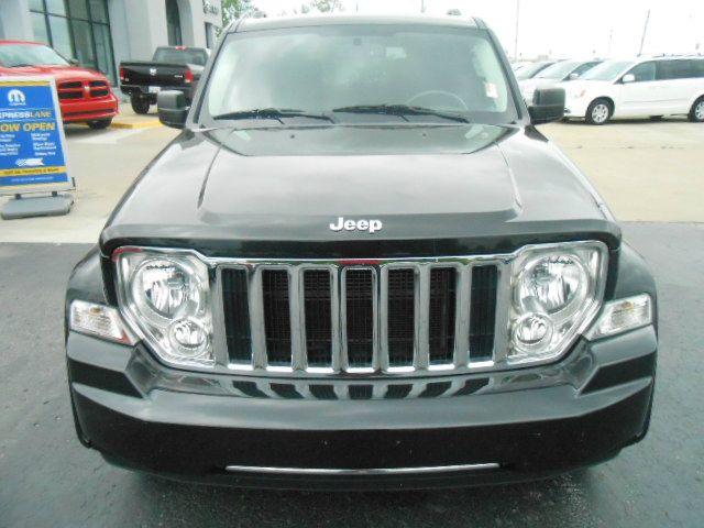 2009 Jeep Liberty Super