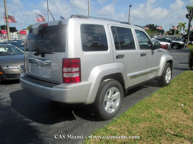2010 Jeep Liberty LS Flex Fuel 4x4 This Is One Of Our Best Bargains