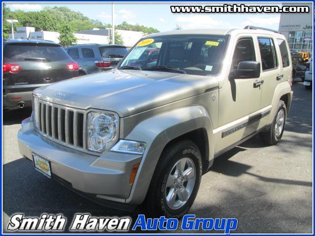 Smith Haven Jeep Used Cars