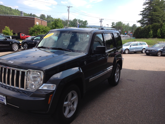 2011 Jeep Liberty LS Flex Fuel 4x4 This Is One Of Our Best Bargains