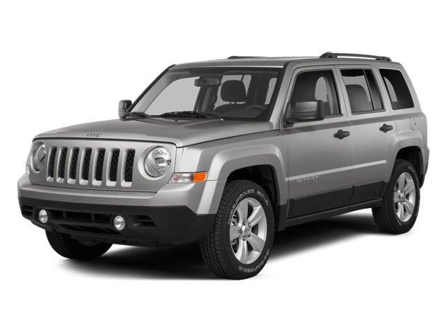 2014 Jeep Patriot GSX