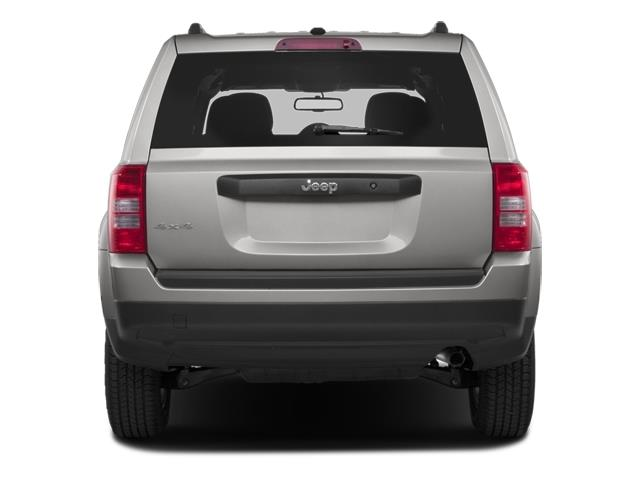 2014 Jeep Patriot 4 Dr Ext Minivan