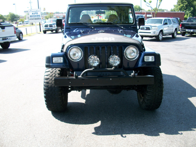 1997 Jeep Wrangler Low Mile 2 Door