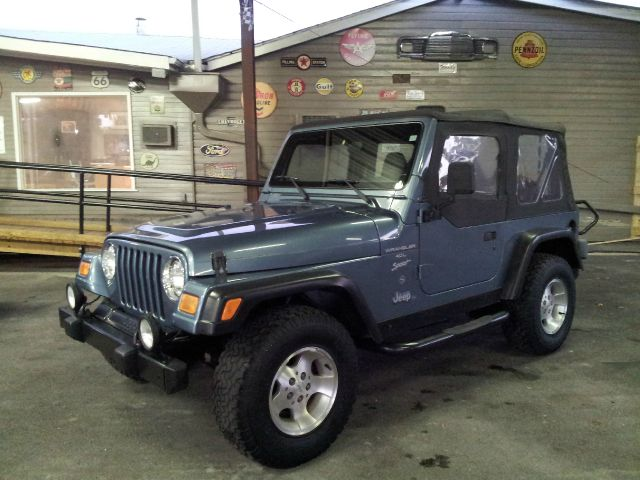 1999 jeep wrangler gsx details mt pleasant sc 29464. Black Bedroom Furniture Sets. Home Design Ideas