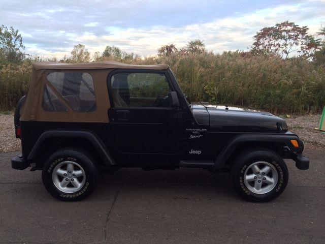 jeep wrangler for sale in connecticut. Black Bedroom Furniture Sets. Home Design Ideas