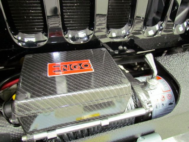 2011 Jeep Wrangler X-cab Sport