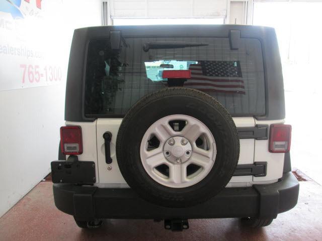 2013 Jeep Wrangler 740il Navigation