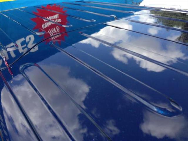 2013 Jeep Wrangler WGN Manual (GS)