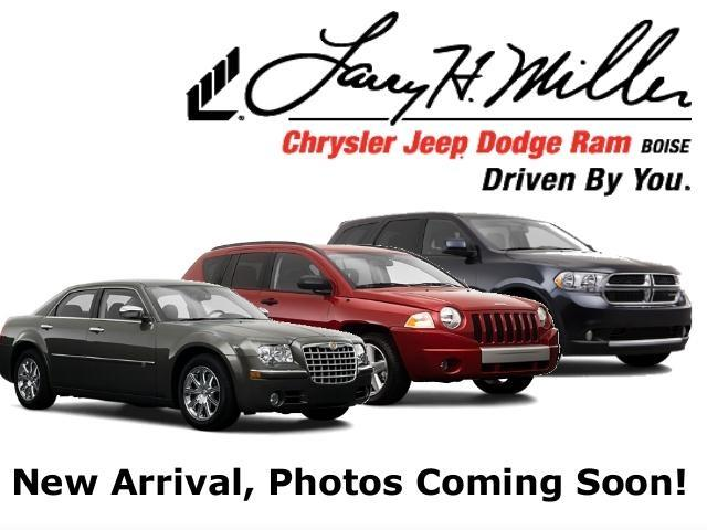 2012 Jeep Wrangler Unlimited 2500 Xtnded Cargo Van W. Bins