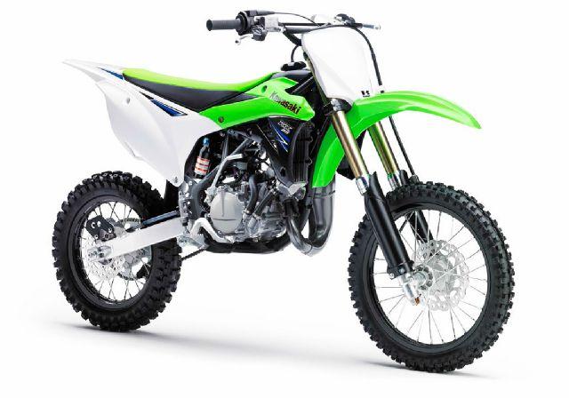 2014 Kawasaki kx85