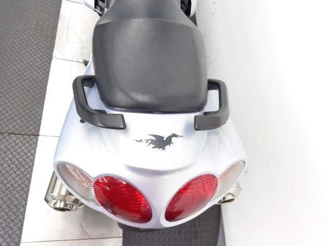 2004 Kawasaki ZZR 1200