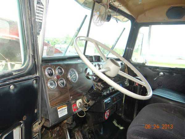 1999 Kenworth Truck