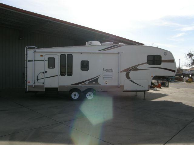 2007 Keystone Laredo 265RLS - 30