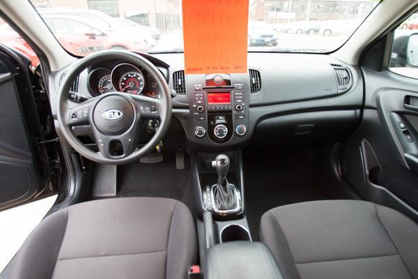 Kia Used Cars Parkersburg Wv