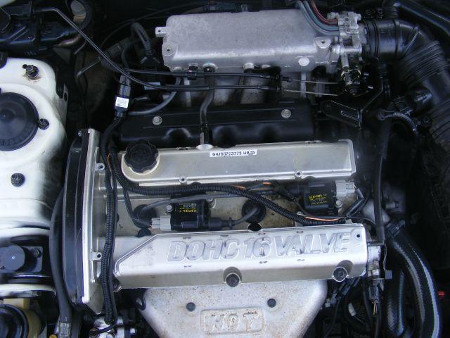 2006 Kia Optima 5dr HB