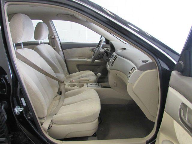 2007 Kia Optima Elk Conversion Van