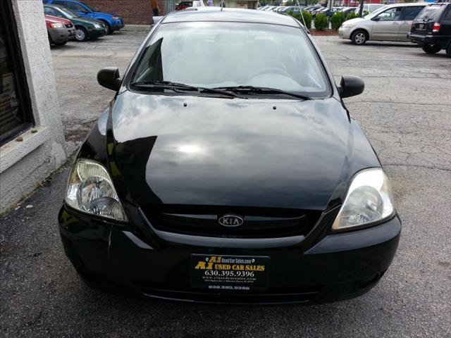 2004 Kia Rio Limited Trail Rated