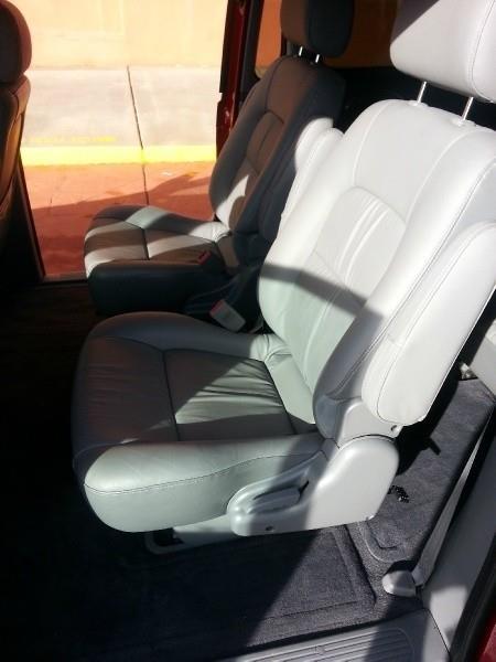 2003 Kia Sedona SL Regular Cab 2WD