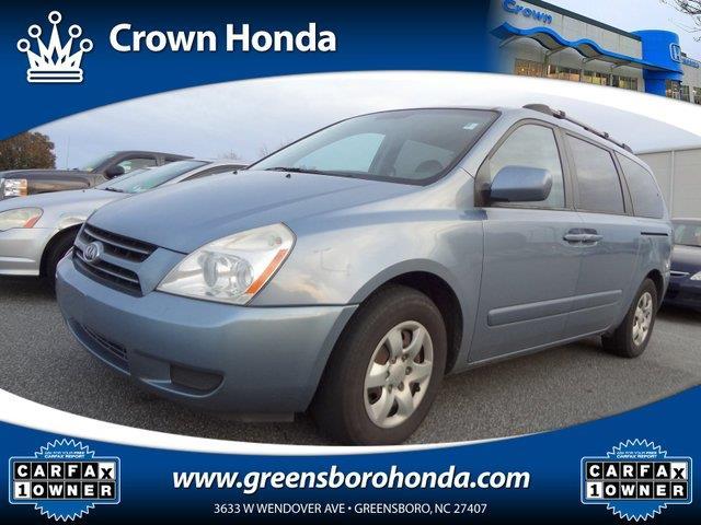 Honda Used Cars Greensboro Nc