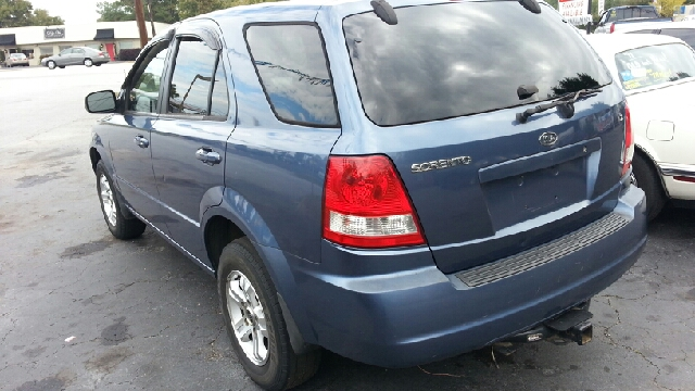 2004 Kia Sorento For Sale - IndexUsedCars.com