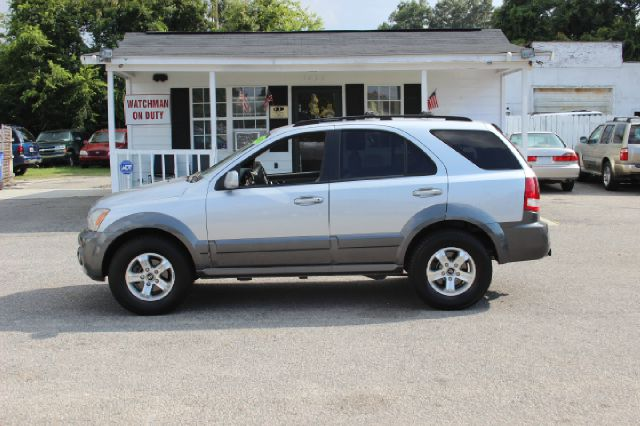 2005 kia sorento crew cab 126 0 wb 1sc ls z85 details north charleston sc 29418. Black Bedroom Furniture Sets. Home Design Ideas