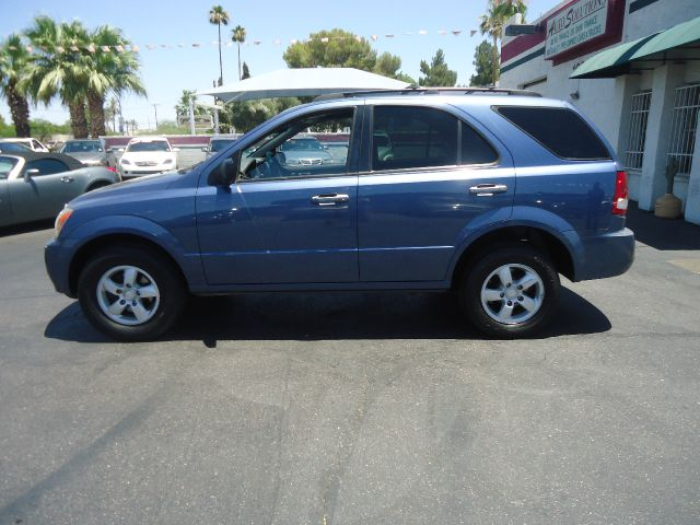 2006 Kia Sorento XLT 4X4 Diesel BAD Credit OK