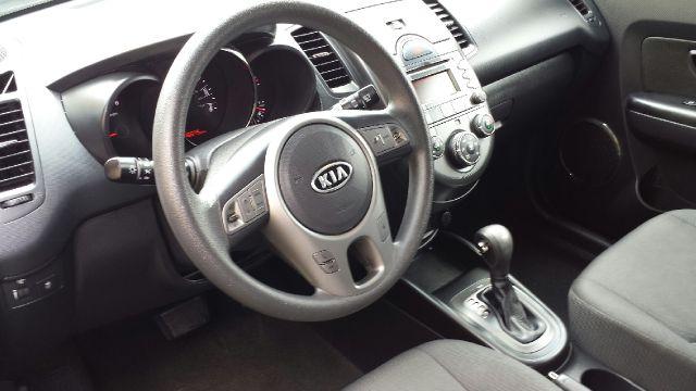 2011 Kia Soul T6/ AWD