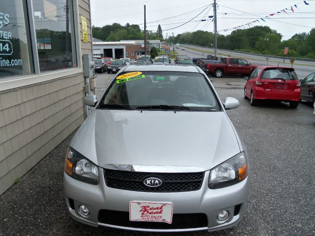 2009 Kia Spectra5 AWD, REAR DVD, Navigation, 3RD ROW, Mem/heat Seats