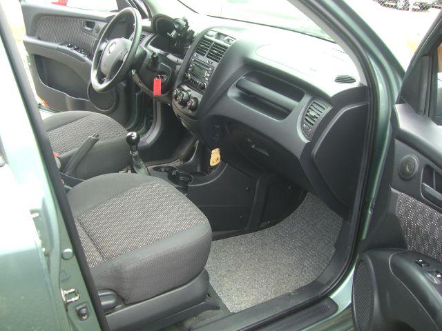 2007 Kia Sportage E320 4dr Sdn 3.2L Sedan