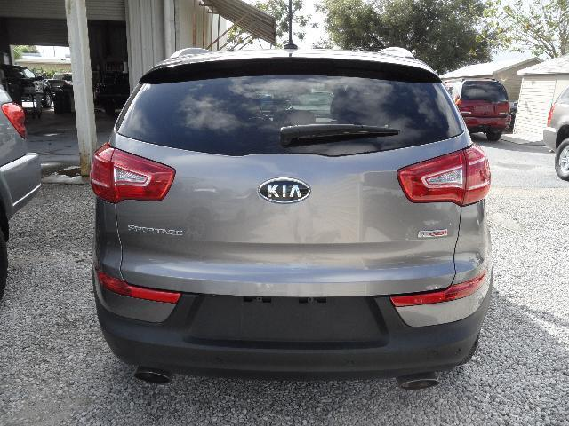 2012 Kia Sportage AWD, REAR DVD, Navigation, 3RD ROW, Mem/heat Seats