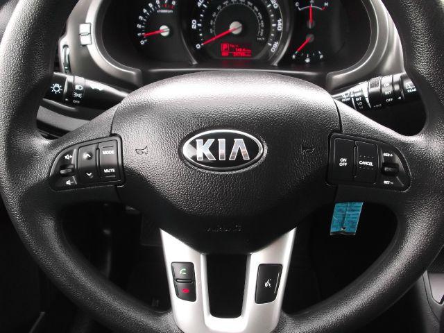 2013 Kia Sportage I-290 S