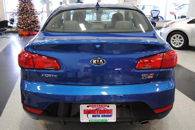 2014 Kia Unspecified 4DR SDN GLS AT PZEV