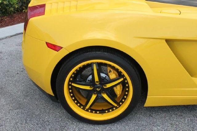 2006 Lamborghini Gallardo GT Premium