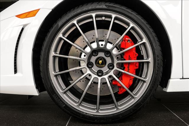 2014 Lamborghini Gallardo Series 7