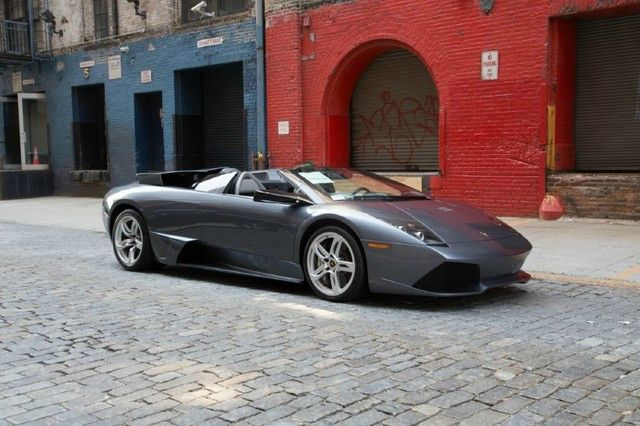 2008 Lamborghini Murcielago Marlin