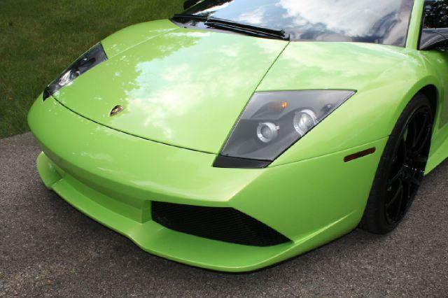 2009 Lamborghini Murcielago GT Premium