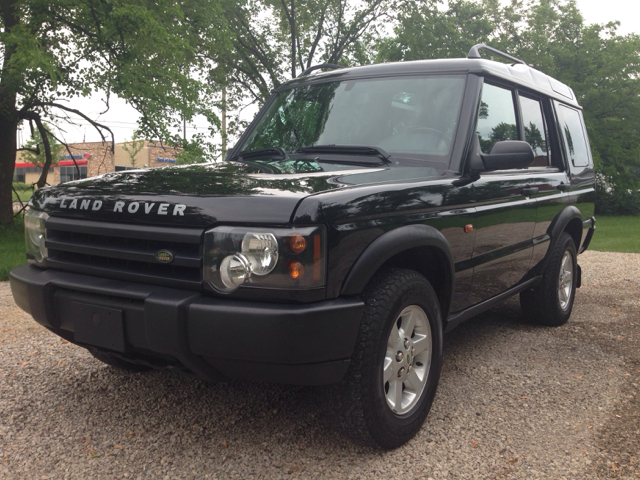2003 Land Rover Discovery Sport - 4x4 Loaded