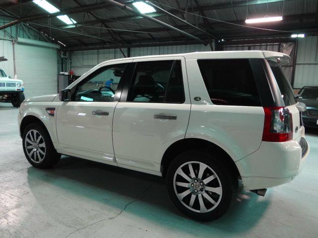 2008 Land Rover LR2 Talladega 5