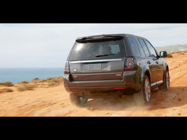 2014 Land Rover LR2 LS NICE
