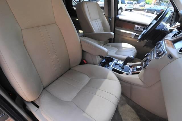 2010 Land Rover LR4 Talladega 5