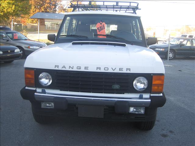 1995 land rover range rover county details greensboro nc 27405. Black Bedroom Furniture Sets. Home Design Ideas