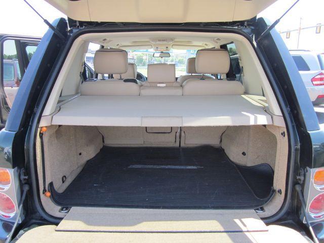 Arlington Motors Of Woodbridge >> 2003 Land Rover Range Rover Talladega 5 Details ...